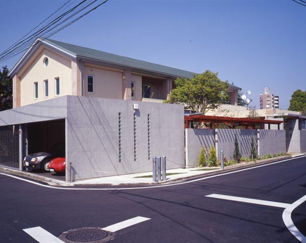 シアタールームのある住まいイメージ写真