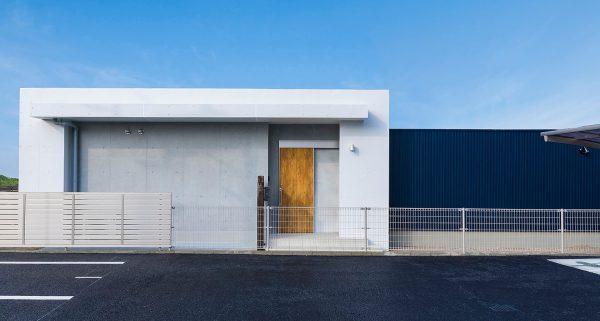 コンクリート住宅を、自分サイズでイメージ写真