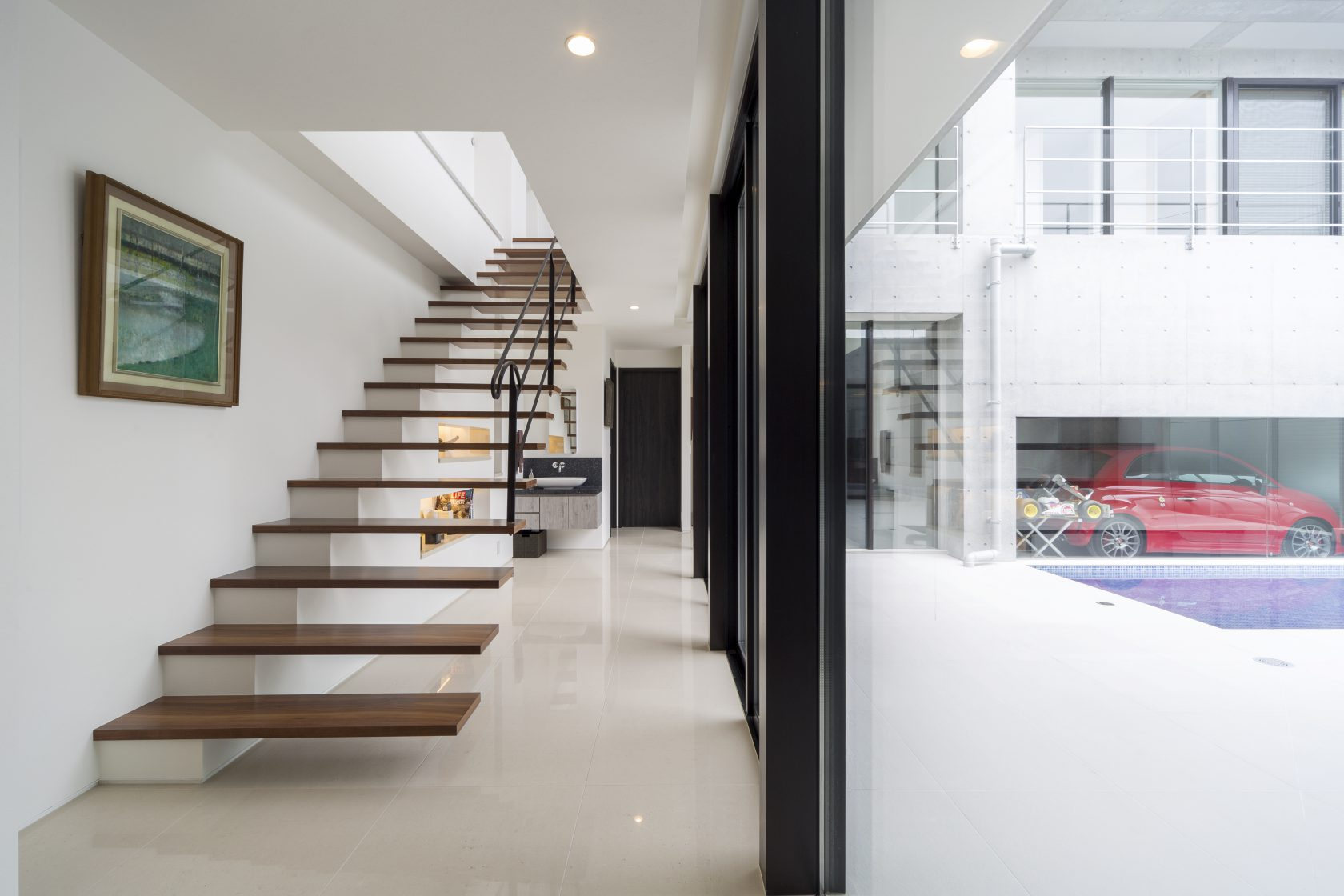 MOLSの趣味を愉しむ家実例写真
