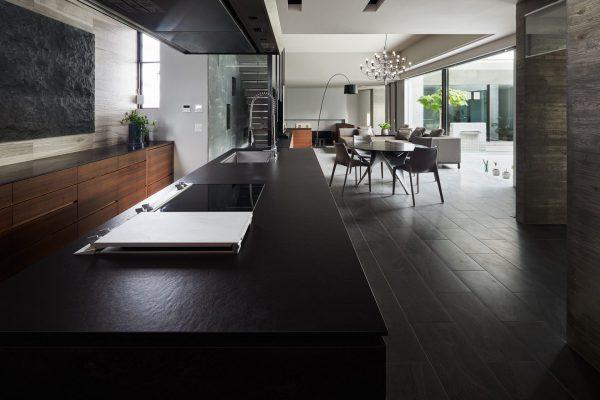 家も、キッチンも、自由な発想で モデルハウスご案内会