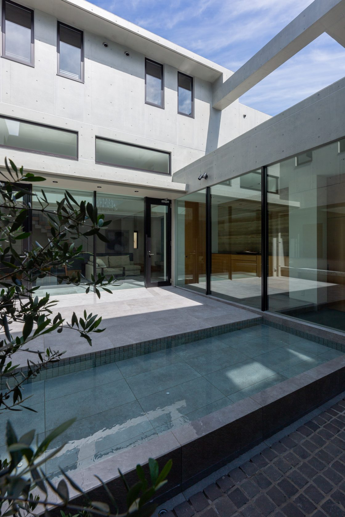 MOLSの『すべて』にこだわった邸宅実例写真